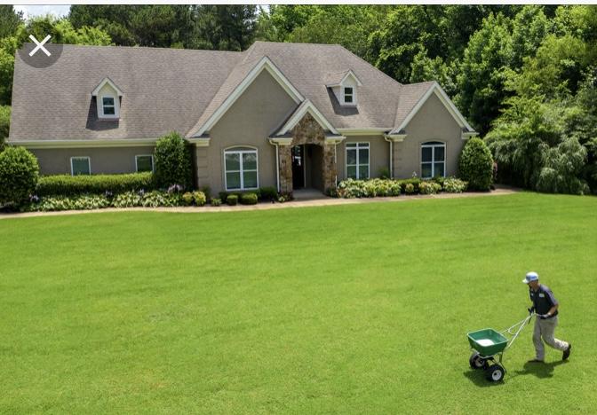 Lawn Care Service in Columbia, TN, 38401