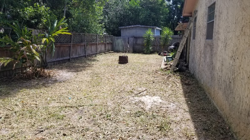 Lawn Care Service in St. Augustine, FL, 32092