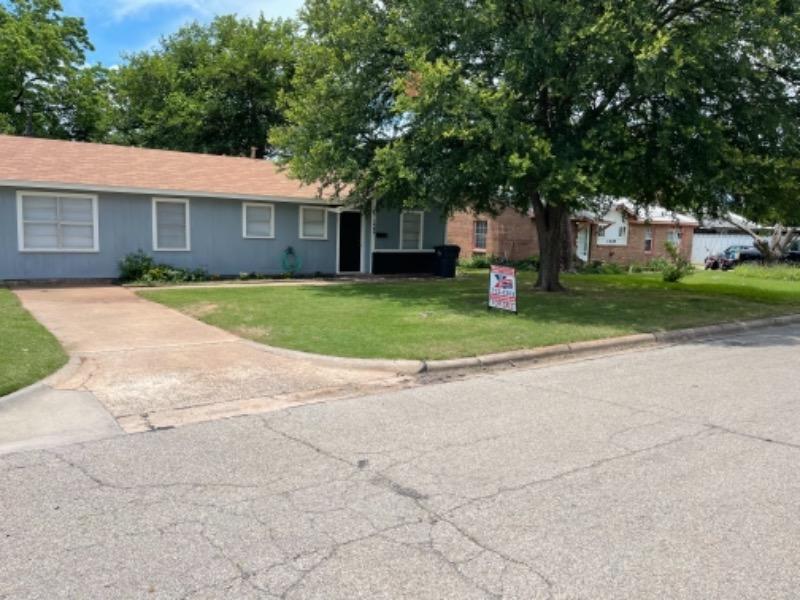 Lawn Care Service in Wichita Falls, TX, 76308