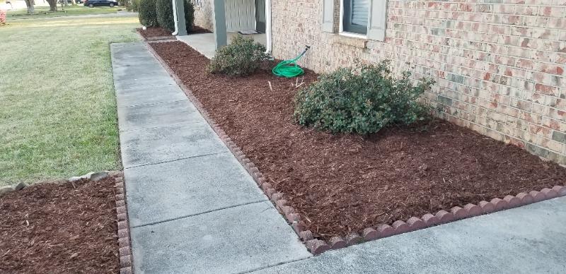 Lawn Care Service in Huntsville, AL, 35810