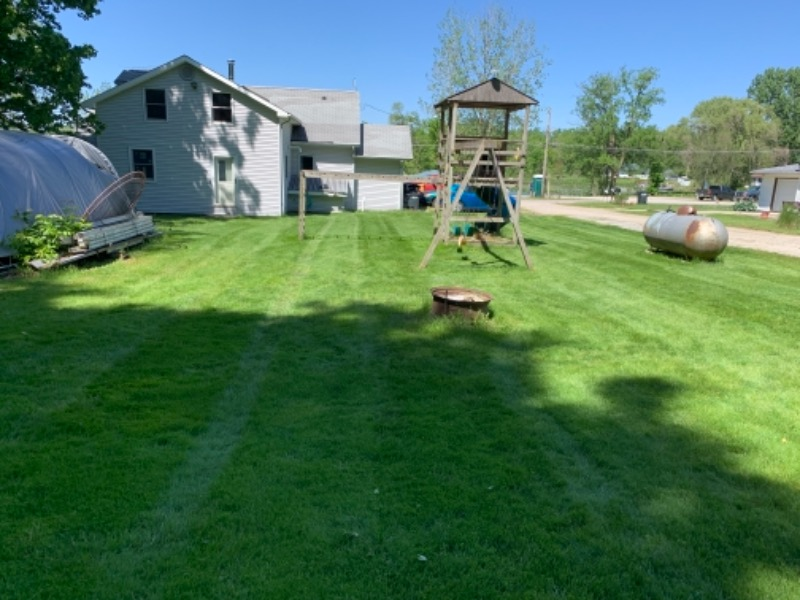 Lawn Care Service in Columbia City, IN, 46725