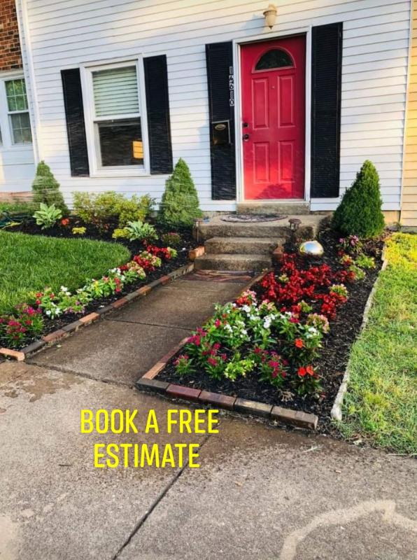Lawn Care Service in Woodbridge, VA, 22192