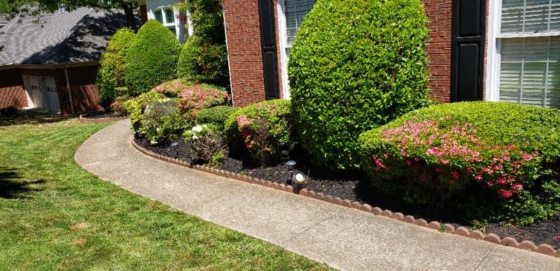Lawn Care Service in Jonesboro, GA, 30238