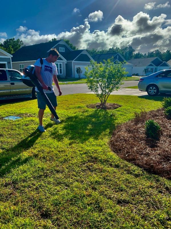 Lawn Care Service in Wilmington, NC, 28411