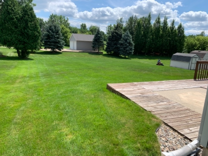 Lawn Care Service in Allendale Charter Township, MI, 49401