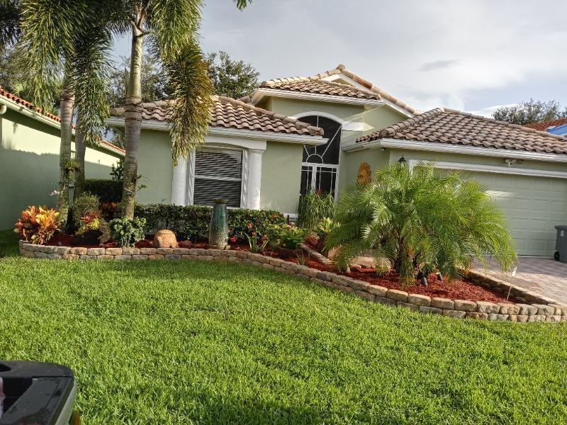 Lawn Care Service in Lake Worth, FL, 33462