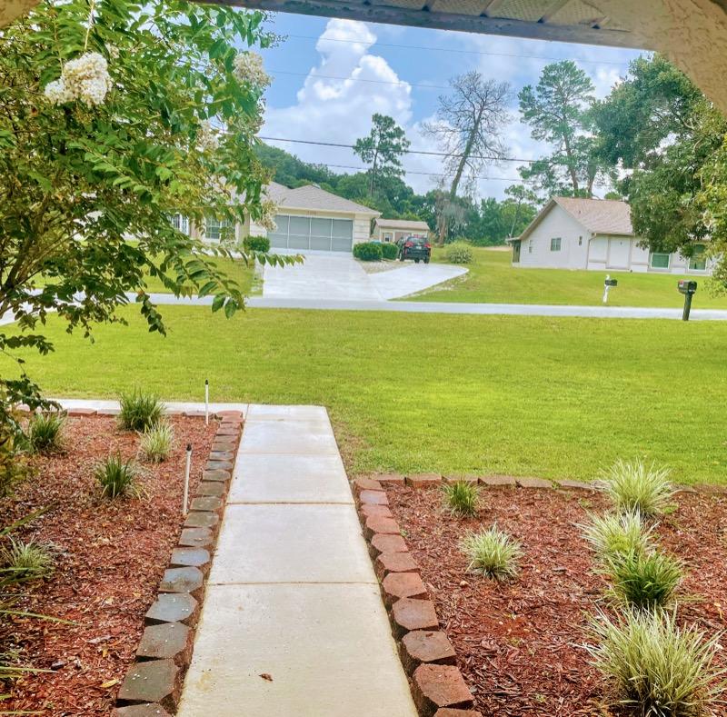 Lawn Care Service in Spring Hill, FL, 34608