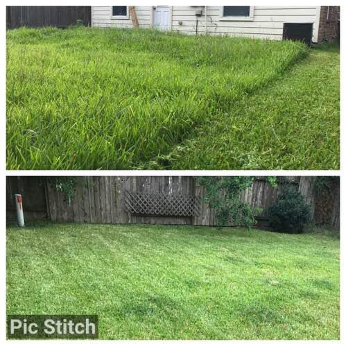 Lawn Care Service in Montgomery, TX, 77356