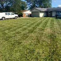 Lawn Care Service in Middlebury, IN, 46552