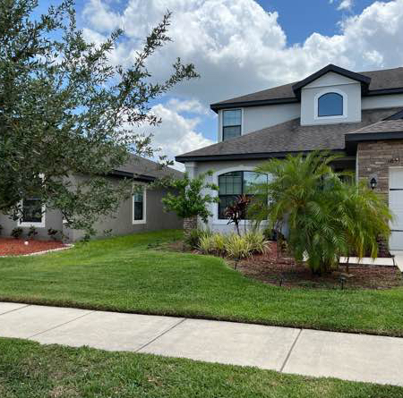 Lawn Care Service in Brandon, FL, 33511