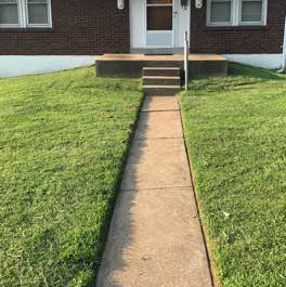 Lawn Care Service in Overland, MO, 63114