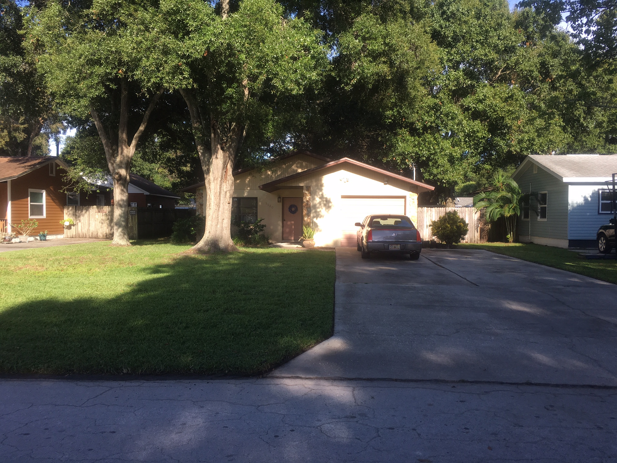 Lawn Mowing Contractor in Pinellas Park, FL, 33781