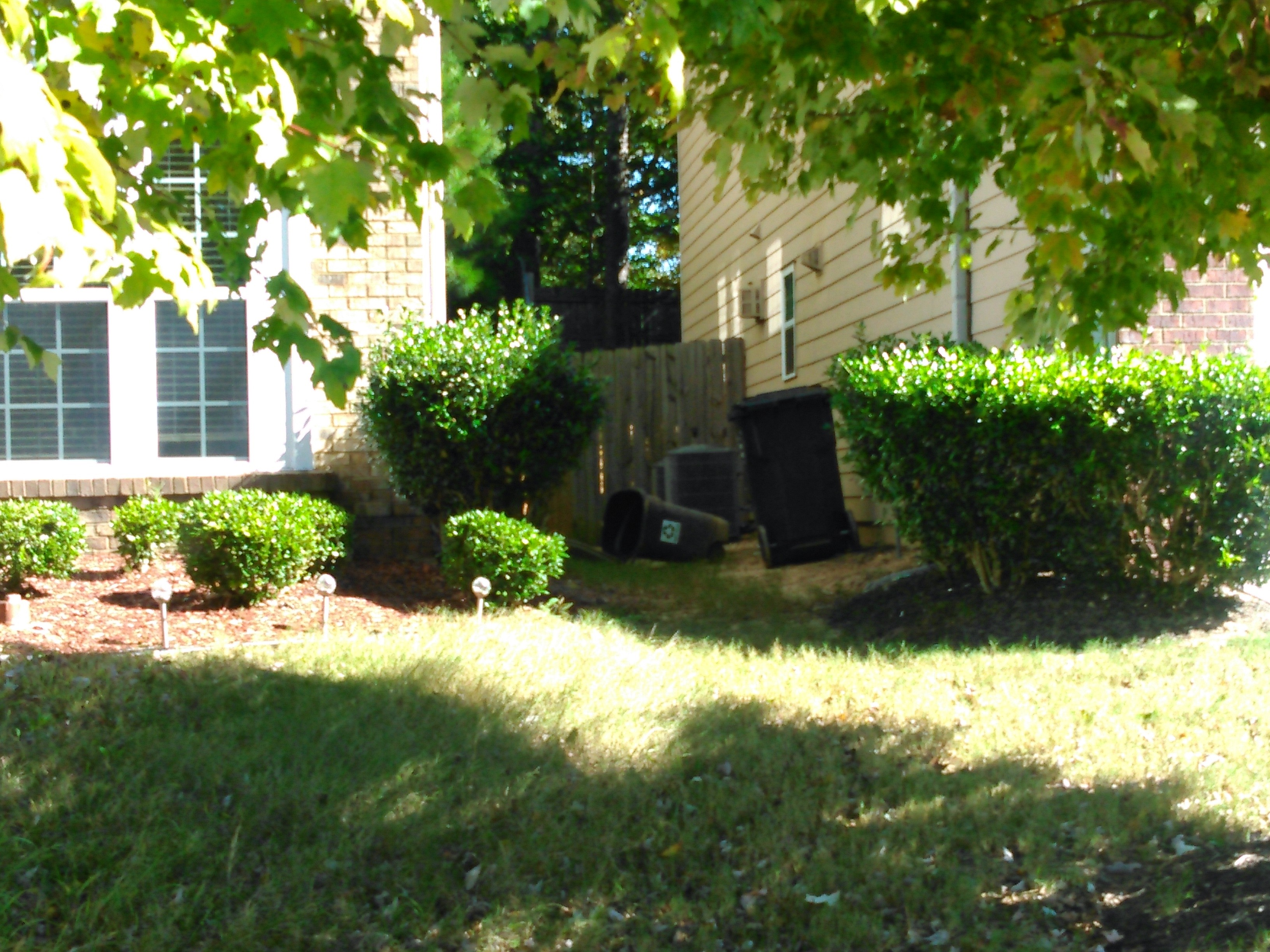 Lawn Mowing Contractor in Atlanta, GA, 30311