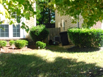 Lawn Mowing Contractor in Atlanta, GA, 30311