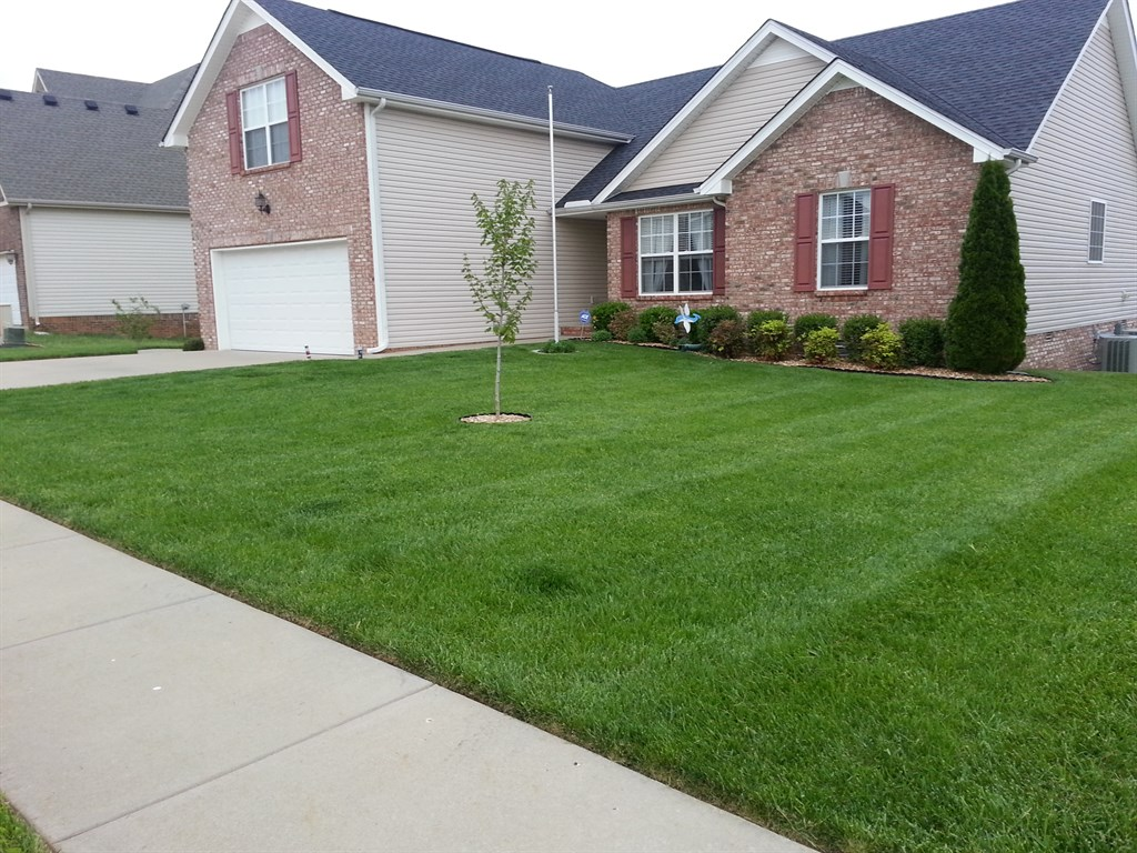 Lawn Mowing Contractor in Riverdale, GA, 30274