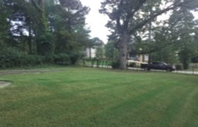 Lawn Mowing Contractor in Duluth, GA, 30096