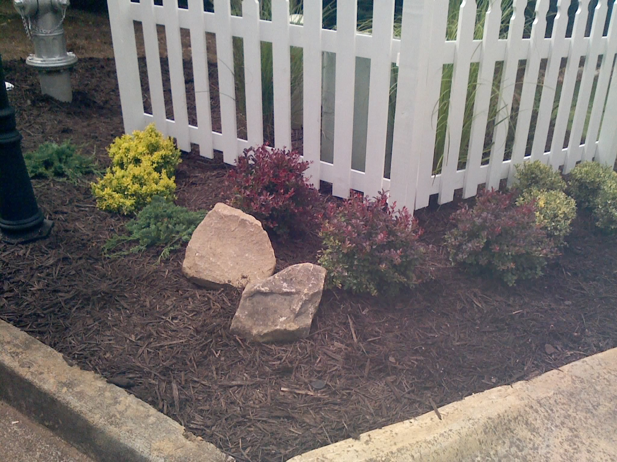 Kennesaw,GA - Order Lawn Service from Stam