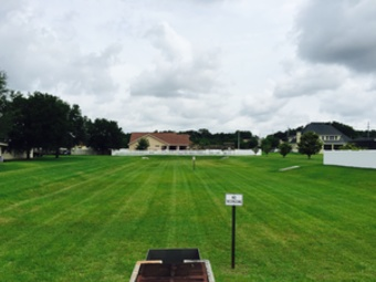 Lawn Mowing Contractor in Seffner, FL, 33584
