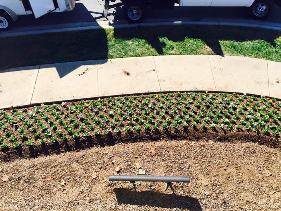 Lawn Mowing Contractor in Nashville , TN, 37211