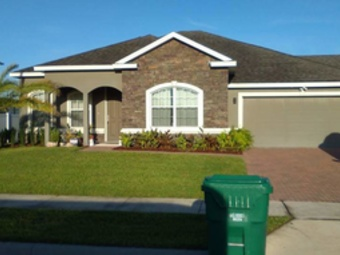 Lawn Mowing Contractor in Apopka , FL, 32704