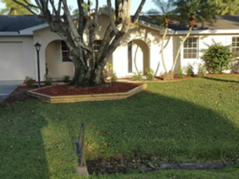 Lawn Mowing Contractor in Immokalee, FL, 34243