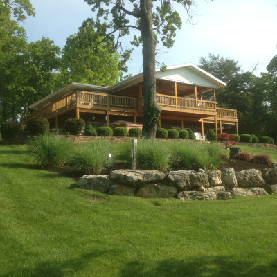 Lawn Mowing Contractor in Osage Beach, MO, 65065