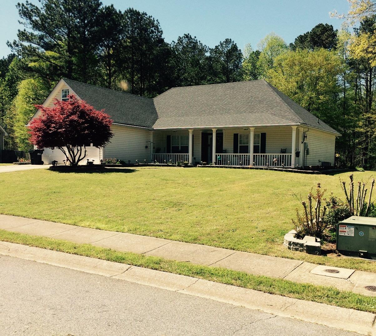 Lawn Mowing Contractor in Adairsville , GA, 30103