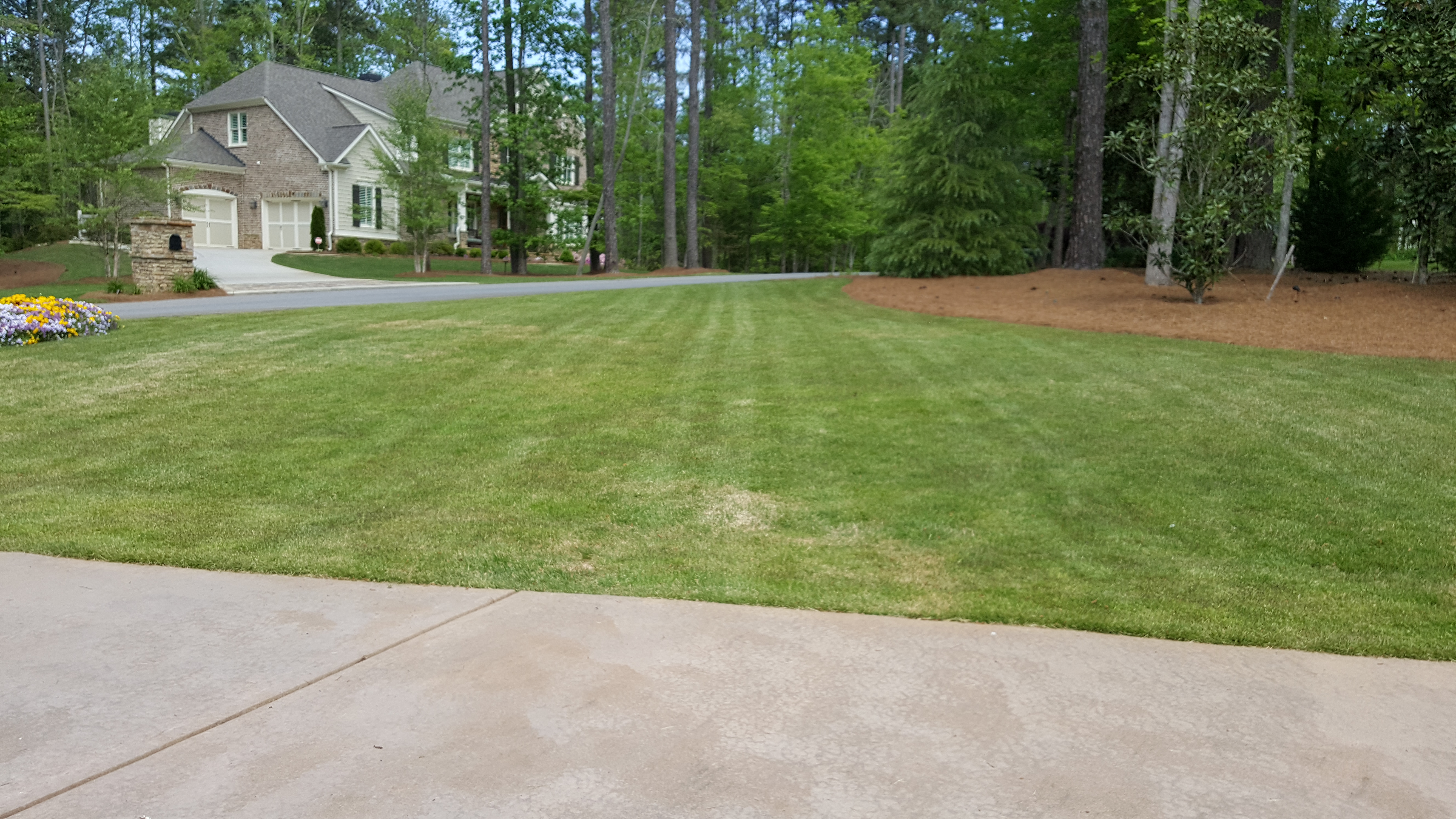 Lawn Mowing Contractor in Cartersville, GA, 30120