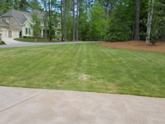 Lawn Mowing Contractor in Cartersville, GA, 30120