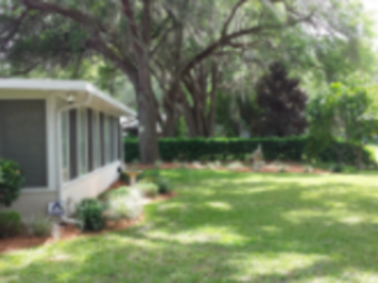 Lawn Mowing Contractor in St Johns, FL, 32259