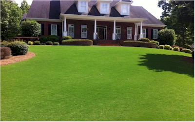 Lawn Mowing Contractor in Mount Juliet, TN, 37122