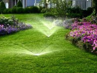 Lawn Mowing Contractor in Ocala, FL, 34471