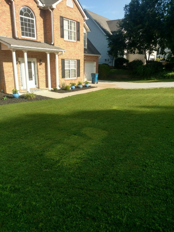 Lawn Mowing Contractor in Griffin, GA, 30223