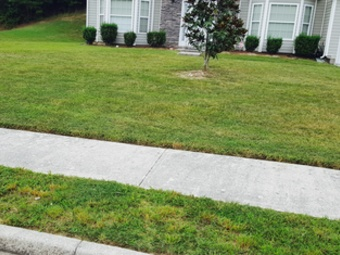 Lawn Mowing Contractor in Douglasville, GA, 30134