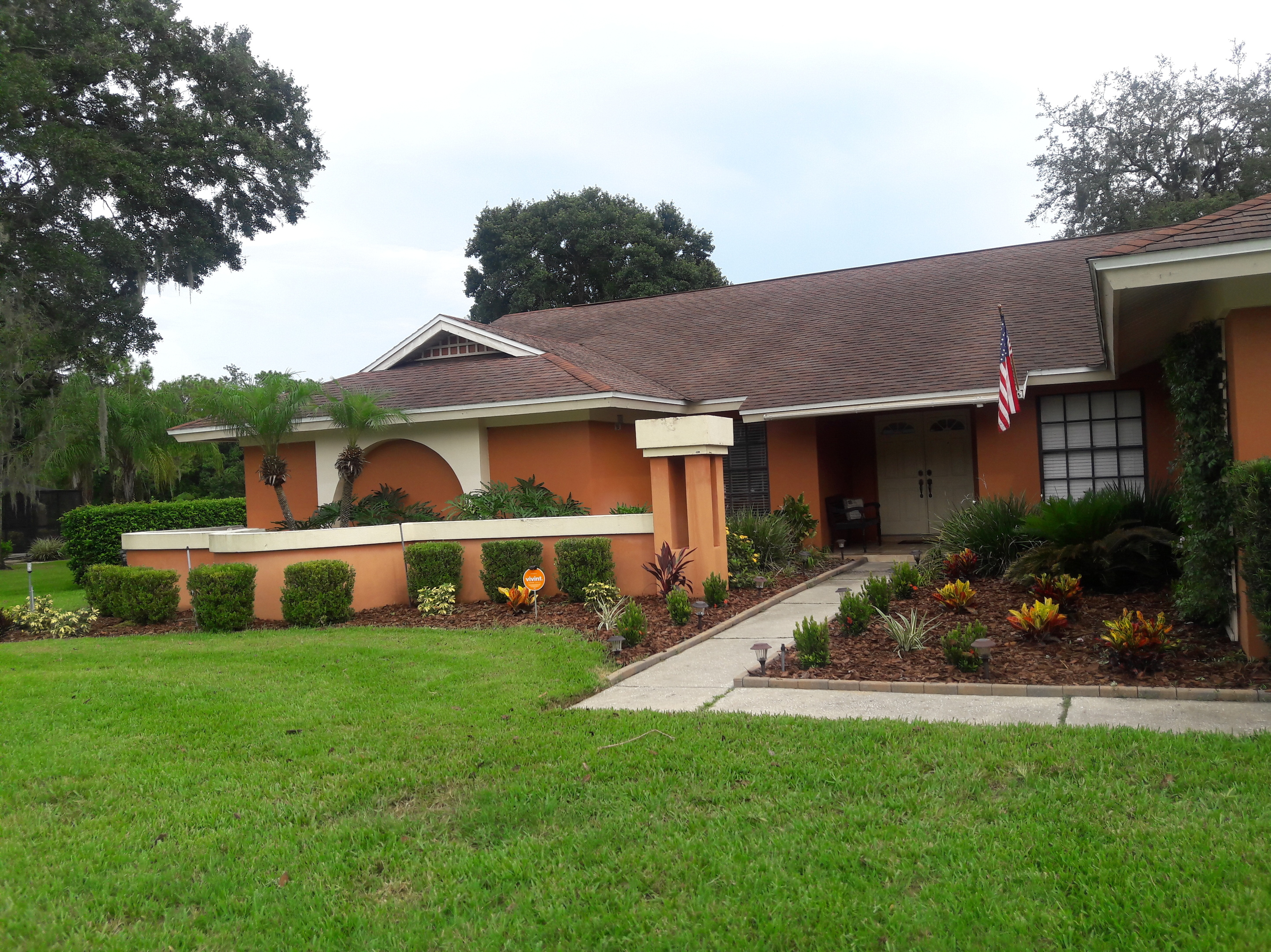 Lawn Mowing Contractor in Plant City, FL, 33566