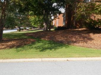 Lawn Mowing Contractor in Lawrenceville, GA, 30044