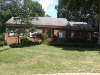 Lawn Mowing Contractor in Lawrenceville, GA, 30043