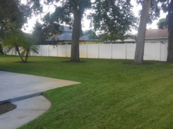 Lawn Mowing Contractor in St.Petersburg, FL, 33712