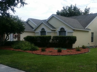 Lawn Mowing Contractor in Apopka, FL, 32712