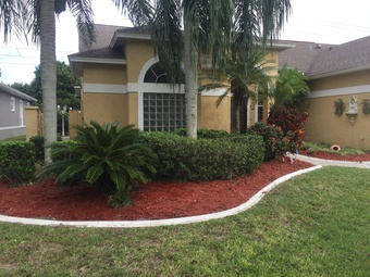 Lawn Mowing Contractor in Winter Park, FL, 32792