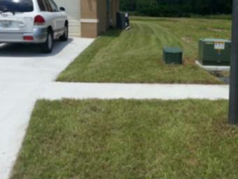 Lawn Mowing Contractor in Orlando, FL, 32808