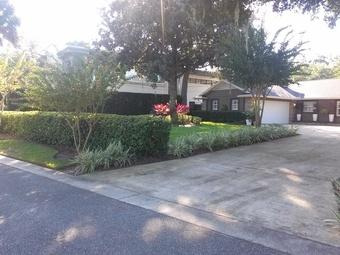 Lawn Mowing Contractor in Orlando, FL, 32860