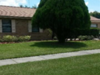 Lawn Mowing Contractor in Orlando, FL, 32808