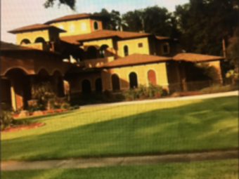 Lawn Mowing Contractor in Houston, TX, 77042