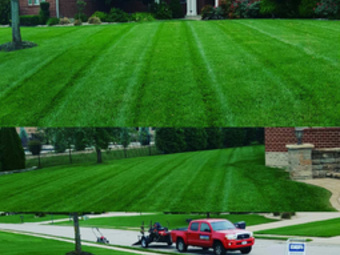 Lawn Mowing Contractor in Belleville, IL, 62220