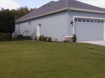 Lawn Mowing Contractor in Lakeland, FL, 33803