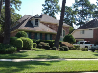 Lawn Mowing Contractor in Richmond, TX, 77406