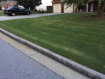 Lawn Mowing Contractor in Atlanta , GA, 30349