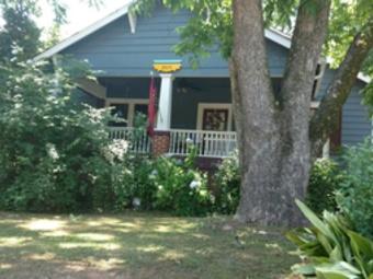 Lawn Mowing Contractor in Newnan, GA, 30263