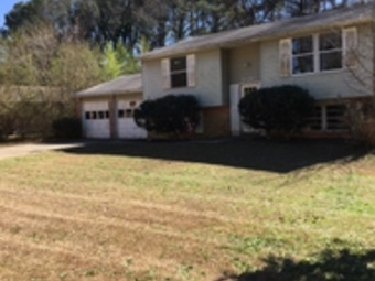 Lawn Mowing Contractor in College Park , GA, 30337